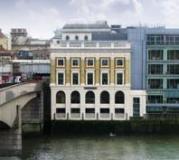 Glazier's Hall, London Bridge