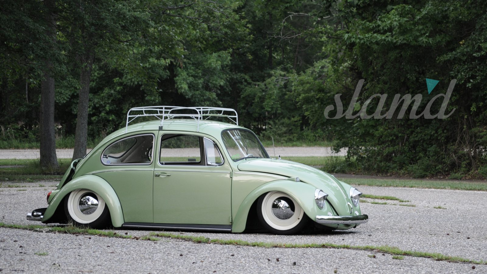 Air Ride New Beetle
