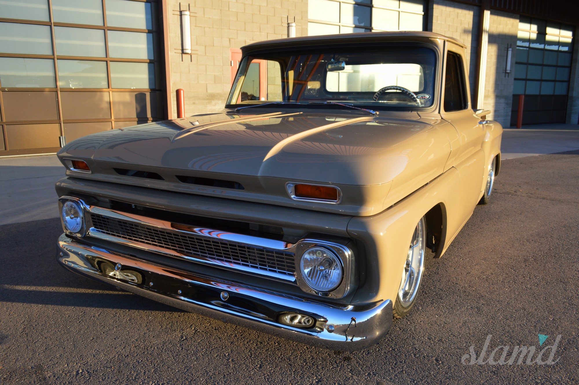hight resolution of through highs and lows thick and thin one constant for johnson family could fall back on was the classic chevrolet pickup that seemed to run on their