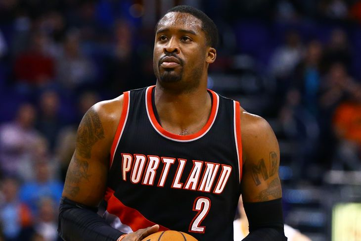 Wesley Matthews Turns Down $64 Million From Kings And