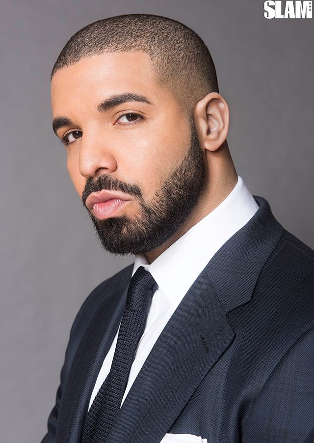 Drake's Neighbour Filed A Noise Complaint Against Him He