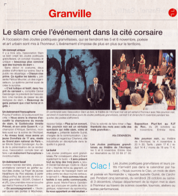 Ouest-France 11/2016