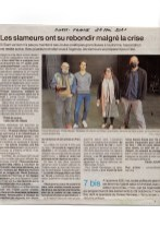 Ouest-France 28/05/2021