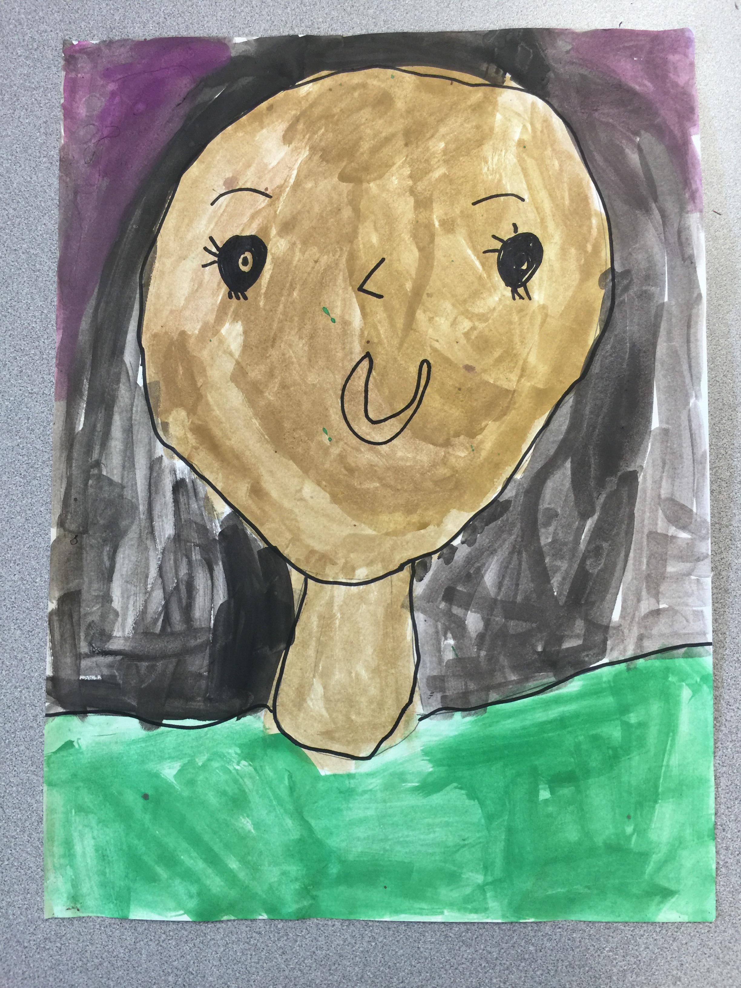 Related Keywords Amp Suggestions For Kindergarten Self