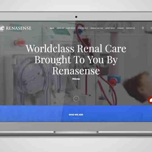Renasense Renal Care