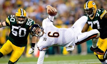Looking Ahead To Bears @ Packers Thanksgiving Match-Up On TNF