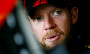 Tommy Baldwin Racing Signs Regan Smith For 2016