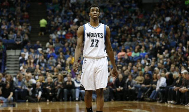 2016-17 NBA Season Preview: Are Young T-Wolves Ready To Grow Up? 1