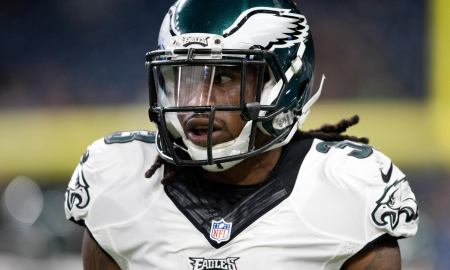Eagles CB Ron Brooks Out for the Season