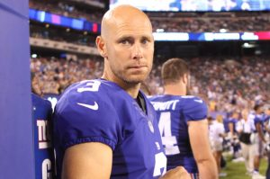 Giants Kicker Josh Brown Admitted To Physically And Emotionally Abusing His Wife 1