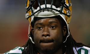 Green Bay Packers Place RB Eddie Lacy On IR