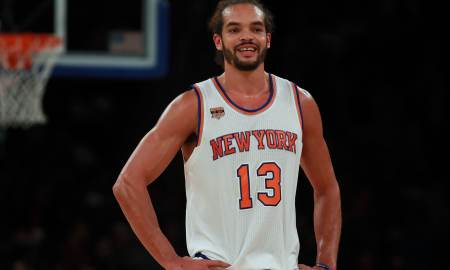 Knicks Look To Rebound, Get First Home Win Vs. Grizzlies Saturday