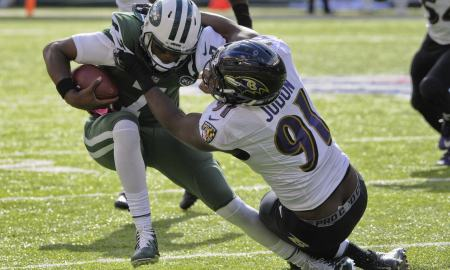 New York Jets Fear Quarterback Geno Smith Has Torn ACL