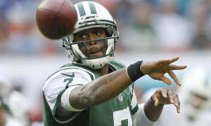 New York Jets Name Geno Smith Starting Quarterback