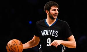 Timberwolves Not Fielding Trade Offers For Ricky Rubio Just Yet