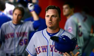 Blue Jays Inquire On Mets OF Jay Bruce