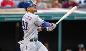 Ian Desmond to Reject Qualifying Offer From Texas Rangers