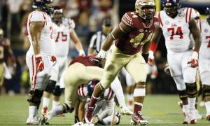 2017 NFL Draft: Reviewing Florida State DT DeMarcus Walker