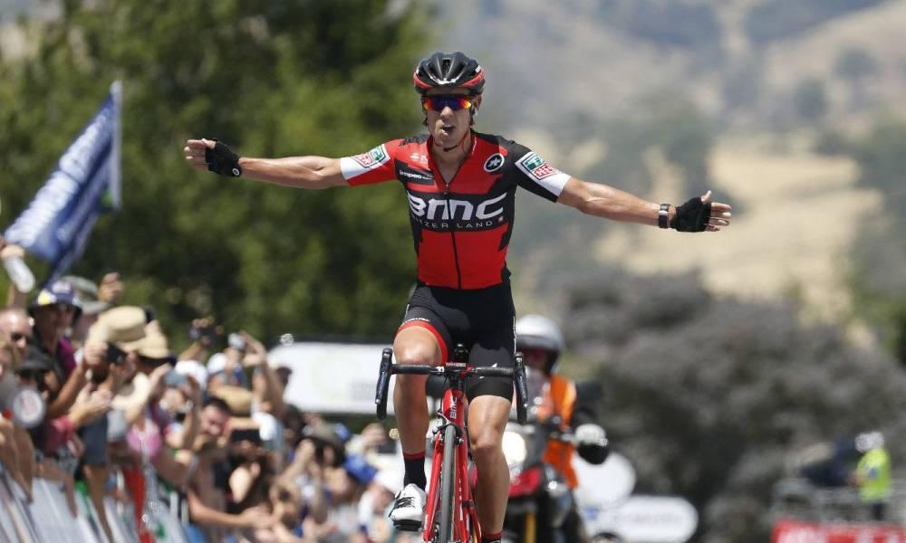 Richie Porte Wins On Willunga Again, Secures 2017 Tour Down Under