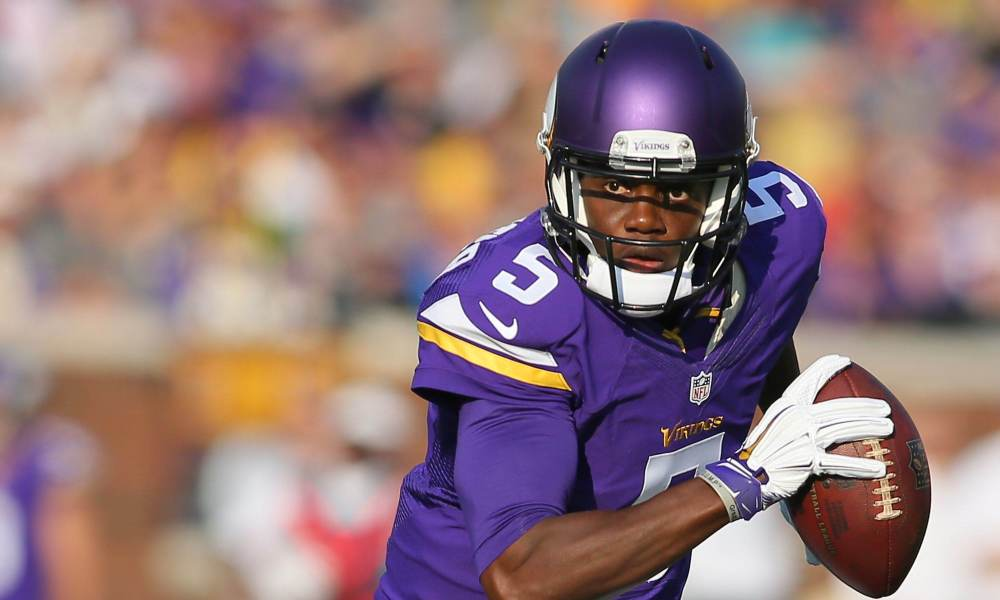 Vikings QB Teddy Bridgewater Likely To Miss 2017 Season