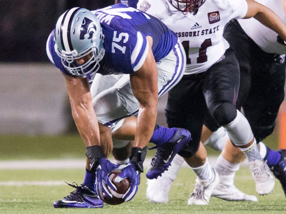 2017 NFL Draft: Scouting Kansas State EDGE Jordan Willis