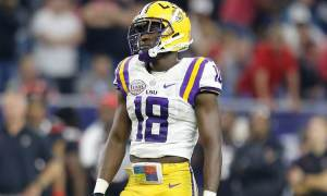 2017 NFL Draft: Scouting LSU CB Tre'Davious White