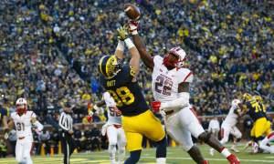 2017 NFL Draft: Scouting Michigan TE Jake Butt