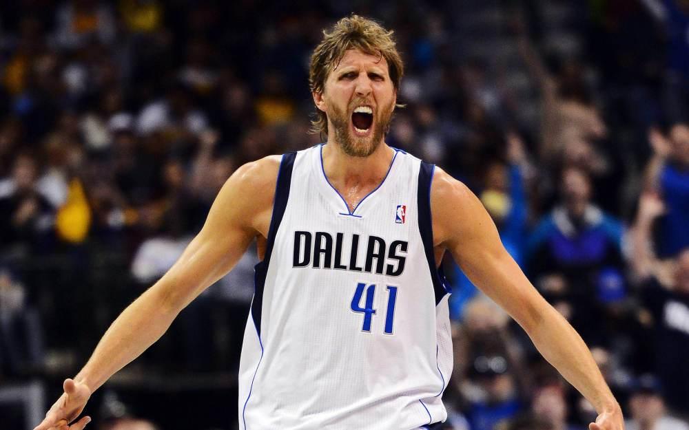 Dirk Nowitzki's New Contract Cements Dallas Legacy 1