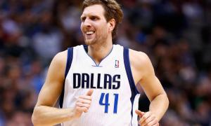 Dirk Nowitzki's New Contract Cements Dallas Legacy