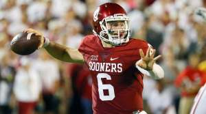 Oklahoma vs Texas: Red River Rivalry Preview with Cami Griffen 2