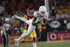 Oklahoma vs Texas: Red River Rivalry Preview with Cami Griffen 3