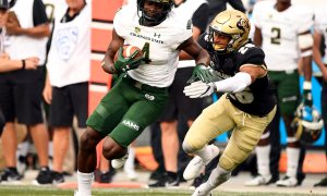 2018 NFL Draft: Scouting Colorado State WR Michael Gallup