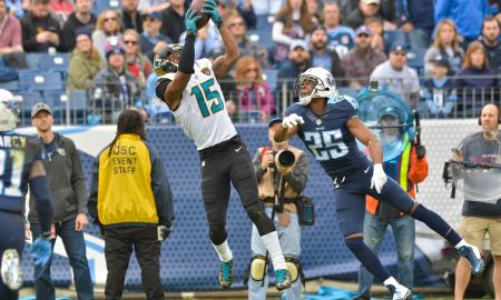 Where is the Best Fantasy Football Fit for WR Allen Robinson?