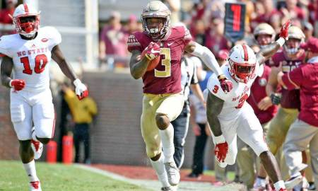 2018 NFL Draft: Scouting FSU DB Derwin James