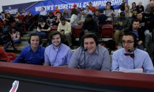 Signing Off: The Voice of Montclair State Says Farewell