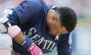 BREAKING: Seattle Mariners Robinson Cano Suspended 80 Games for Positive PED Test 1