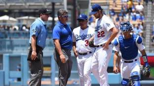 Can Dodgers Regroup after Mediocre Start? 1
