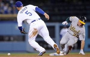 Can Dodgers Regroup after Mediocre Start? 4