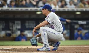 Can The New York Mets Mets Get Back On Track? 1