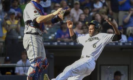 NY Mets Continue to Strug