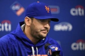 Time for the Mets to move on from Matt Harvey 2