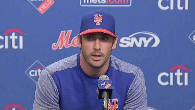 Time for the Mets to move on from Matt Harvey 3