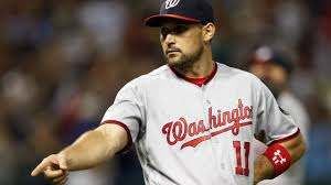 Washington Nationals Injury Struggles Continue as Ryan Zimmerman Lands on the DL 2