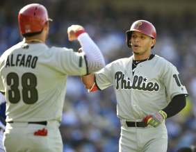 What We Learned From The NL East in May