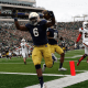 Flaherty's Fighting Irish Recap: A Step Backwards