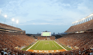 Nick's Week 3 College Football Picks 4
