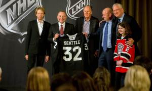 Nick's NHL Wrap-Up: December 17, 2018