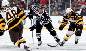Nick's NHL Wrap December 27th, 2018