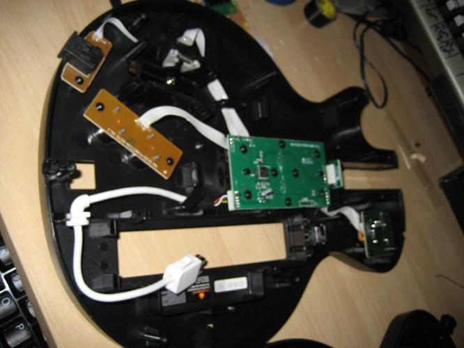 small resolution of guitar hero guitar wiring diagram