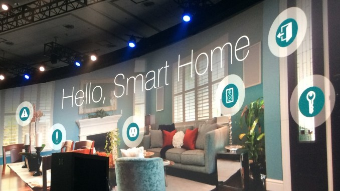 Coldwell Banker Real Estate And Cnet Define The Smart Home Automation